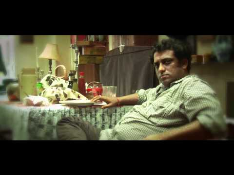 Anurag Basu Misplaces His Hat On The Sets Of 'Barfii'