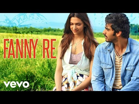 Fanny Re - Finding Fanny   Deepika Padukone, Arjun Kapoor