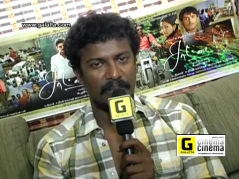 Samuthirakani talks about Saattai