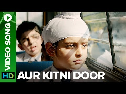 Aur Kitni Door - Video Song | Sniff | Amole Gupte | Releasing on 25th Aug