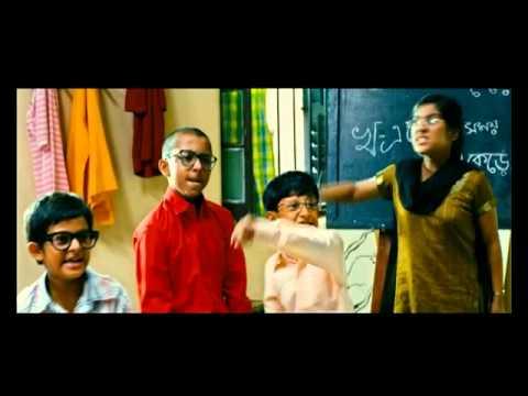 KIDNAPPER SONG: Baro maas bindass - BABUL SUPRIYO
