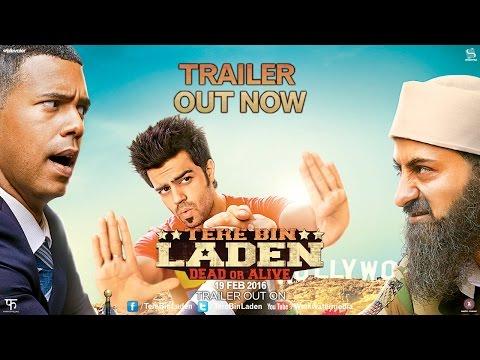 Tere Bin Laden : Dead or Alive |Official Trailer | In Cinemas 19th February 2016
