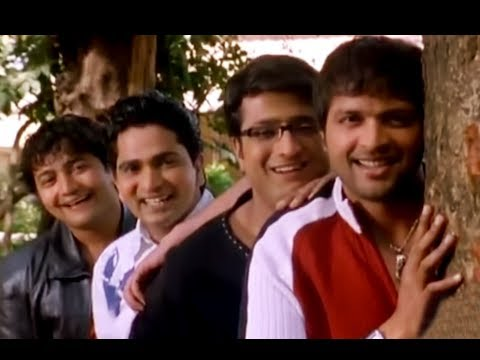 Aaila Re - Amhi Veghele Na Ho - Marathi Song