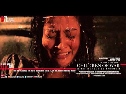 Children of War - Tukda Tukda