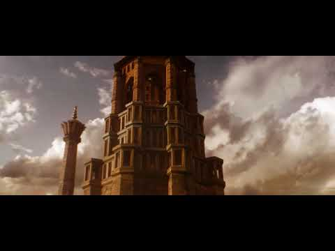 Prince of Persia: The Sands of Time [Int. Trailer]