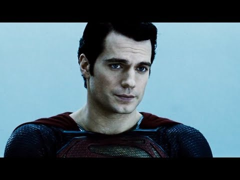 Man Of Steel - Official Trailer #3 (2013)