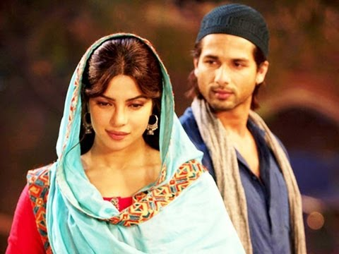 Making of Allah Jaane song - Teri Meri Kahaani
