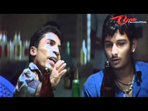 Jeeva Comedy Dialogues With Lilliput At Bar