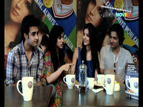 Exclusive Chat with the stars of 'Always Kabhi Kabhi'