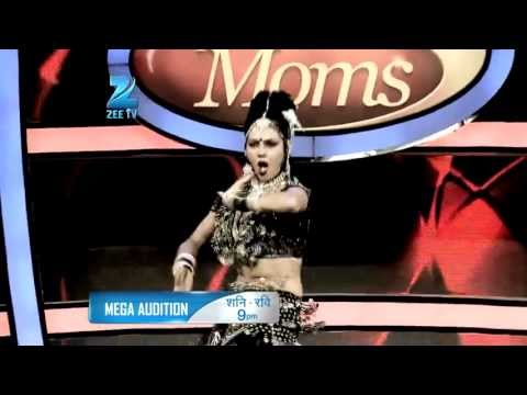DID Super Moms Mega Audition Promo 2