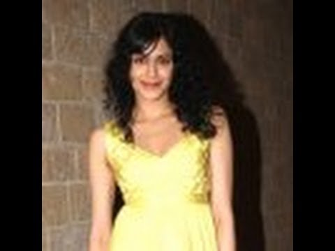 Adah Sharma on her Latest Bollywood Movie - Phhir