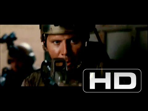 Act Of Valor - Official Trailer 3