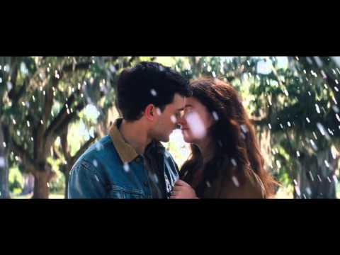 Beautiful Creatures - Official Trailer 2 [HD]