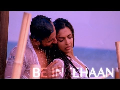 Be Intehaan - Full Song with Lyrics - Race 2