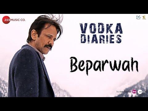 Beparwah | Vodka Diaries | Kay Kay, Raima Sen & Mandira Bedi | Parvaaz Band
