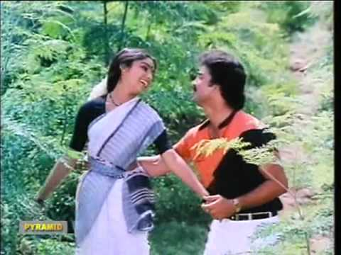 Tamil Movie Song - Aagaya Thaamaraigal - Anandha Vellathile Aadattum Ullangal