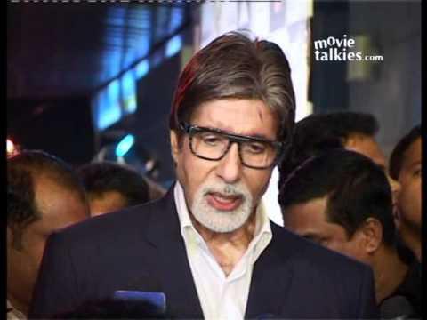 Aarakshan-Premiere