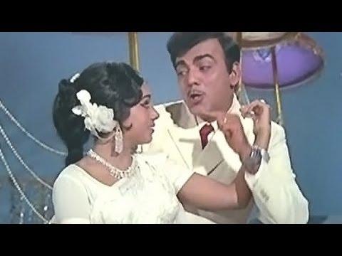 Jogi O Jogi - Lata, Kishore Kumar song