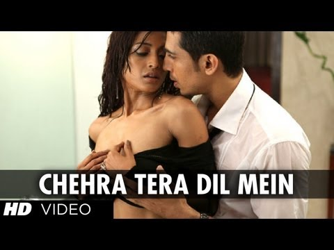 Chehra Tera Dil Mein Mahe Jaan | Hate Story song