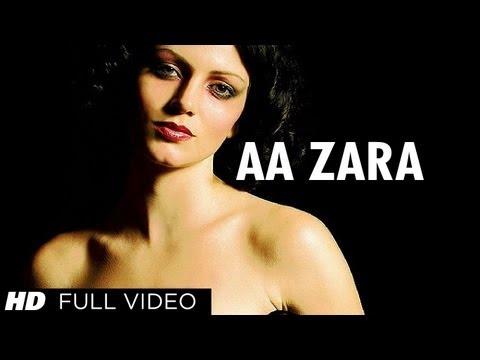 Aa zara' - video song Murder 2 Feat. Yana Gupta
