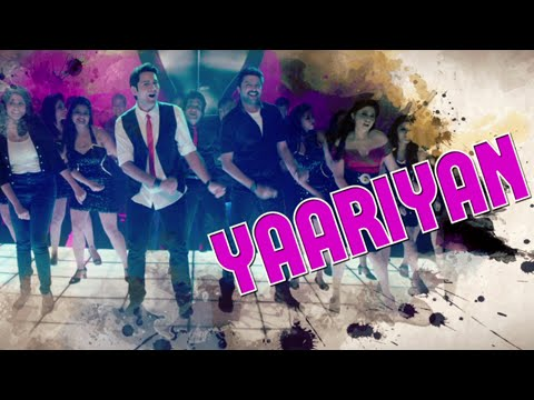 Teri Meri Yaariyan - Full Song - Classmates Marathi Movie - Siddharth Chandekar, Sai Tamhankar