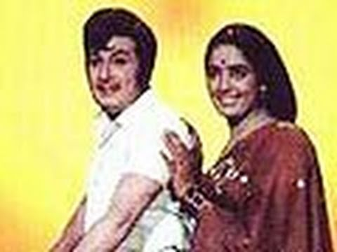 Nalla Neram - Full Length Tamil Movie - English Subtitles - M G Ramachandran & K R Vijaya