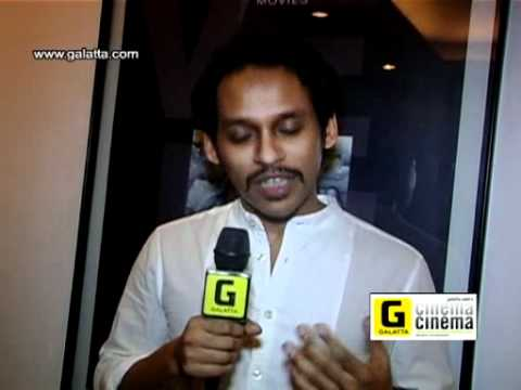 Actor M R Kishore Speaks About Deiva Thiirumagal