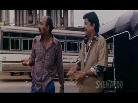 Telugu Film - Alluda Majaaka Part - 8/15