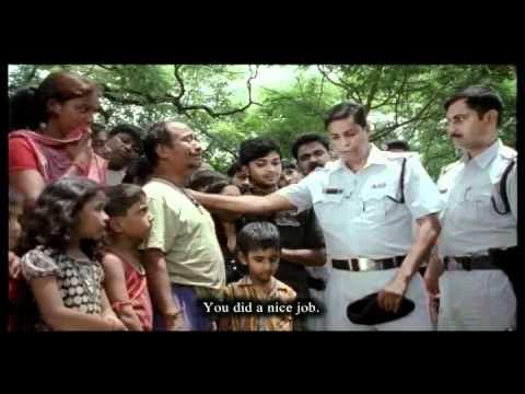 Bhorer Pakhi (scene 3)