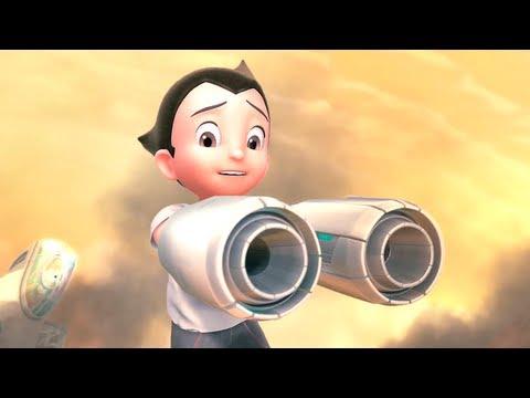 Astro Boy - Teaser 2 [HD]