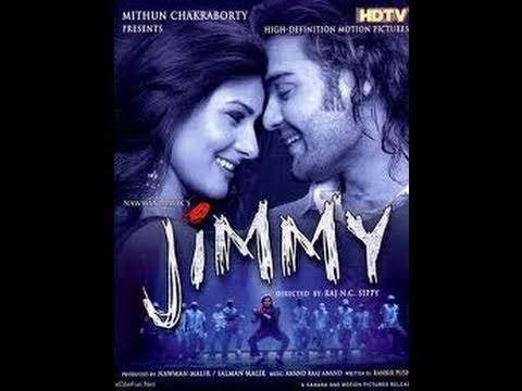 Jimmy - Mimoh Chakraborty, Pooja Singh, Rati Agnihotri - Bollywood Latest Full Length Movie - HQ