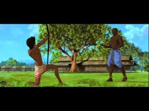 Arjun - Official Trailer