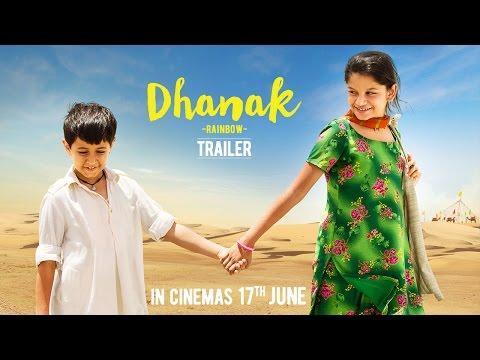 DHANAK Official Trailer