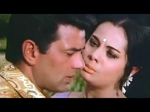 Mein Tere Ishq Mein - Mumtaz, Lata Mangeshkar song