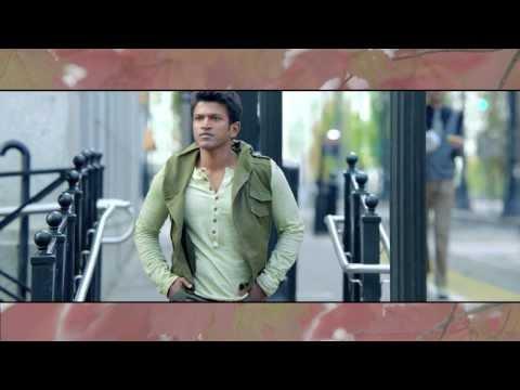 Ninnindale : Neenu Iruvaga Song Teaser - Puneeth Rajkumar | Erica | Jayanth Paranji | trailer