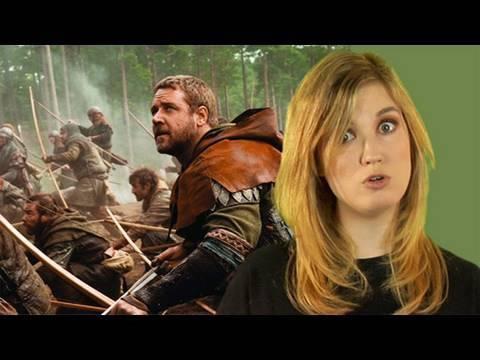 Robin Hood 2010 Movie Review
