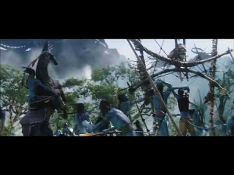 Avatar Trailer - ''I See You'' by Leona Lewis