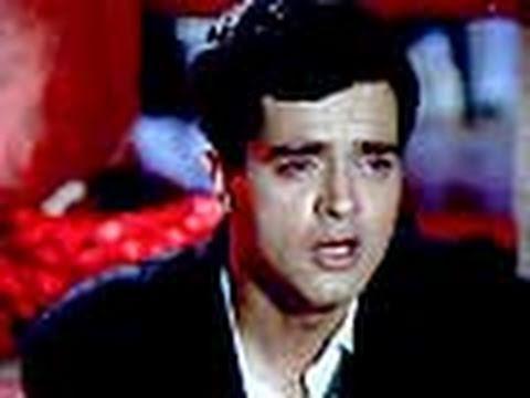 Inhe Hum Bhulna Chahe - Jeevan, Ashok Kumar, Deepak Kumar - Aabroo