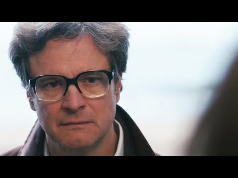 The Railway Man - Official Trailer
