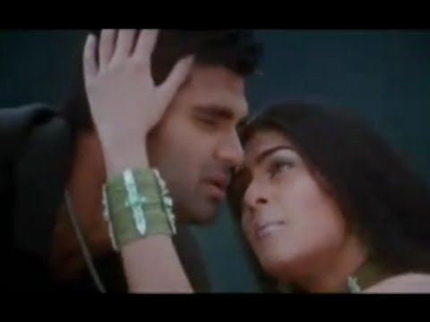 Romantic Song - Man Tera Mera Man (Aaghaaz) - Full Song