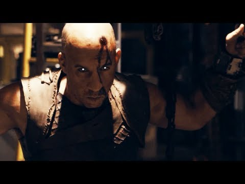 Riddick - Official Trailer (2013)