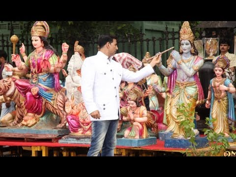 Oh My God | Mere Nishaan Full Song
