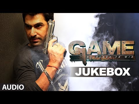 GAME - He Plays To Win (Bengali Movie 2014) | Jukebox | Jeet, Subhashree