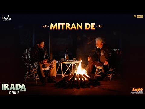 Mitran De | Irada