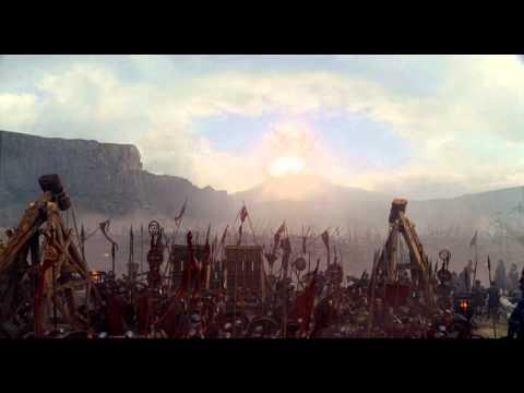 Wrath of the Titans - Official Trailer 'Oblivion'