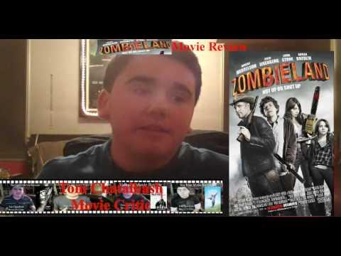 Zombieland Movie Review