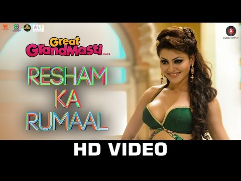 Resham Ka Rumaal | Great Grand Masti