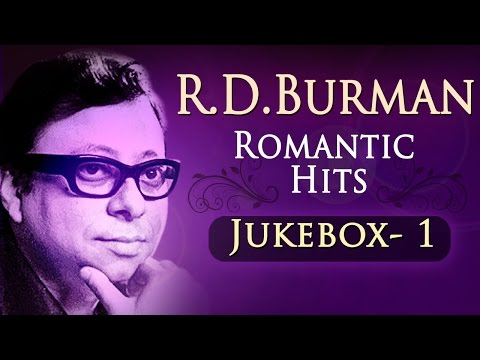 R.D. Burman Romantic Hits - Evergreen Romantic Songs - Pancham Top 10 Love Songs