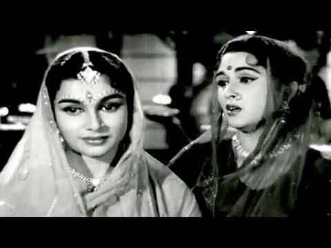 Ja ri Sakhi Sajh Dhajh ke - Asha Bhosle, Ghunghat Song