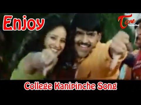 Enjoy - College Kanipinche